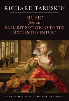 Oxford History of Western Music: 5-vol. set de [Taruskin, Richard]