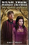 Star Trek: Mirror Universe: The Sorrows of Empire (Star Trek: The Original Series Book 4) (English Edition)