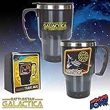 Battlestar Galactica 35th anniversario tazza 14 oz.