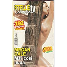 Alessia Mancini Calendario.Megan Gale Amazon It