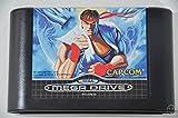 Street Fighter 2' [Megadrive FR]