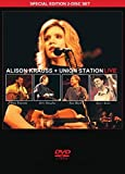 Alison Krauss & Union Station : Live at the louisville palace