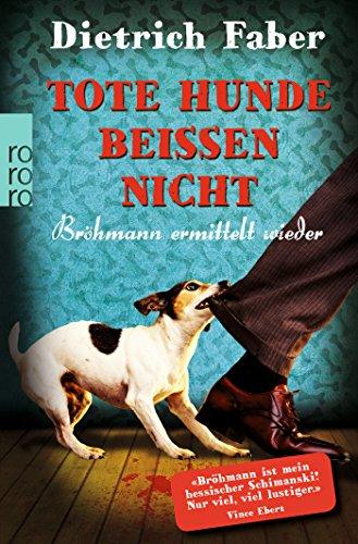icht: Bröhmann ermittelt wieder ()