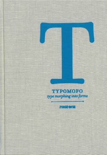Typomofo: Type Morphing into Forms