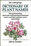 Collingridge Dictionary of Plant Names