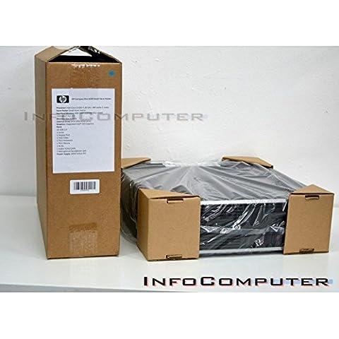 Ordenador reacondicionado REFURBISHED Hp 8100 Elite Desktop SFF Intel Core i5-650 3,2Ghz 4Gb 320hdd DVD - WINDOWS 7 PRO
