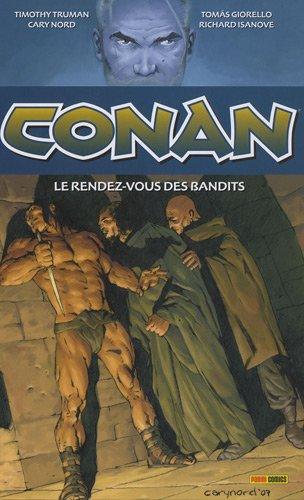 Conan, Tome 3 : Le rendez-vous des bandits