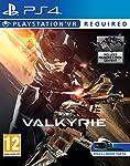 EVE: Valkyrie VR...