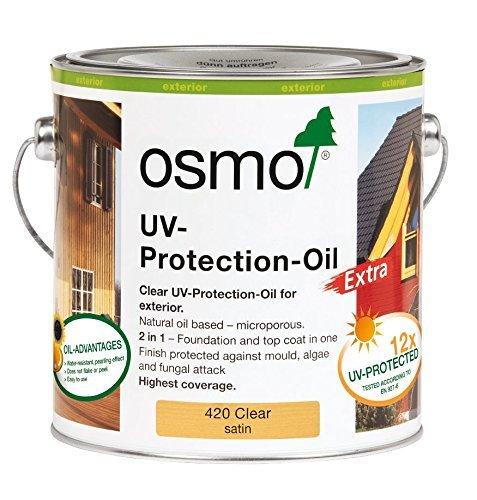 Osmo  <strong>Farbe</strong>   Farblos