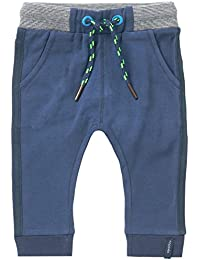 Noppies Baby-Jungen Hose B Pant Jrsy Comfort Don