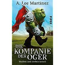A LEE MARTINEZ REIHENFOLGE