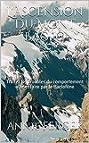 Telecharger Livres L Ascension du Mont Baclo Traiter les troubles du comportement alimentaire par le Baclofene (PDF,EPUB,MOBI) gratuits en Francaise
