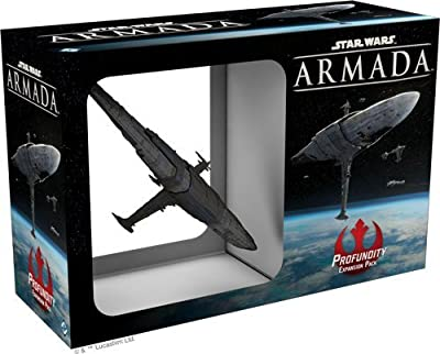 Star Wars: Armada - Profundity Expansion Pack