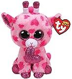 Ty - TY36660 - Beanie Boo's - Peluche Sweetums la Girafe 15 cm