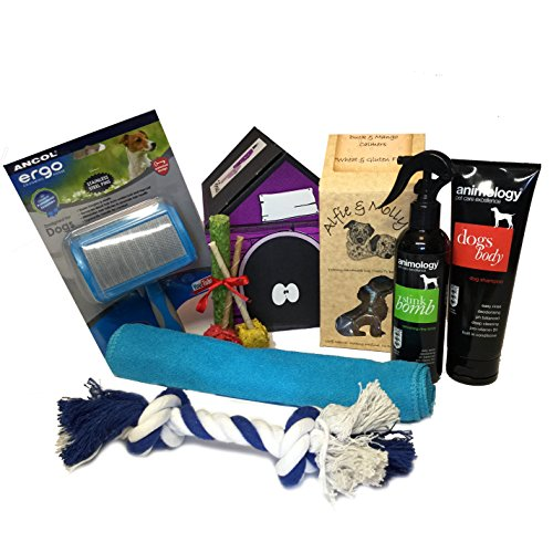 Dog Grooming Gift Hamper