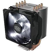 Cooler Master Hyper H411R CPU-Kühler '4 Heatpipes, Compact Heatsink, Einfach zu installieren' RR-H411-20PW-R1