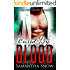 Cured By Blood: A Red Hot Vampire Romance