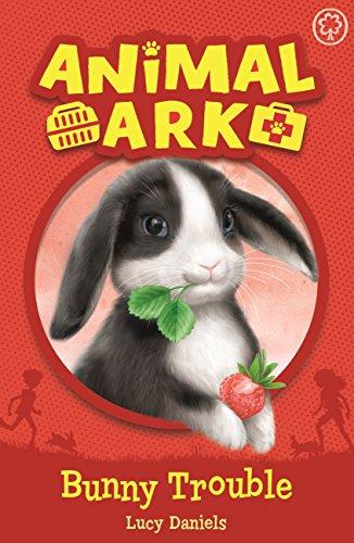 Bunny Trouble: Book 2 (Animal Ark) (English Edition)