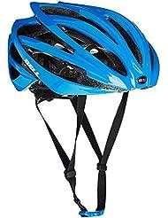 Bell adultos casco N-Gage 16Tahoe, todo el año, unisex, color Azul - azul, tamaño medium