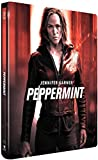 Peppermint limited Steelbook