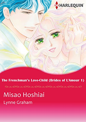 The Frenchman's Love-Child (Harlequin comics)