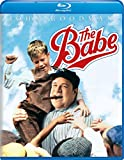 The Babe [Blu-ray] [Import italien]