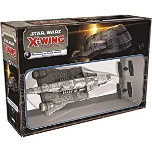 Fantasy Flight Games Star Wars -  X-Wing, Portacazas de Asalto Imperial (Edge Entertainment EDGSWX35)
