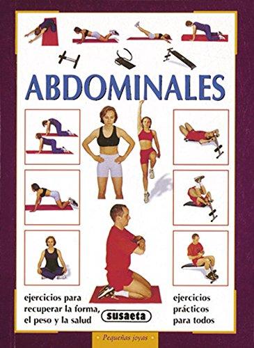 Abdominales (Pequeñas Joyas)