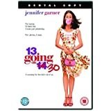 13 Going On 30 [DVD] by Jennifer Garner