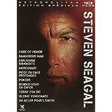 Steven Seagal - 10 Films