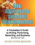 COMPLETE SINGER-SONGWRITER