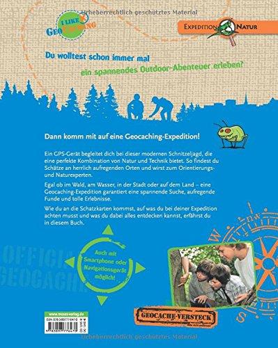 Abenteuer Geocaching: Die moderne Schatzsuche für Einsteiger (Expedition Natur) Abbildung 2