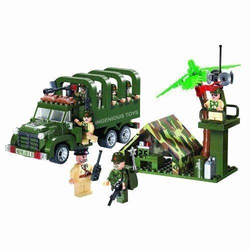 militare-porta-camion-veicoli-esercito-del-carro-armato-tenda-7-leganti-a-saldare-per-guerra-308pcs-
