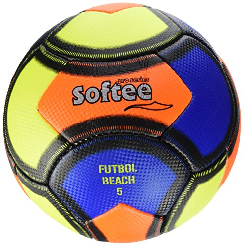 Softee Equipment 0000701 Balón Soccer Beach