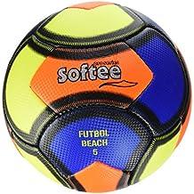 21e032655b491 Softee Equipment 0000701 Balón Soccer Beach