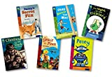 Oxford Reading Tree TreeTops Fiction: Level 14: Pack of 6