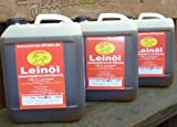Leinöl garantierte Erstpressung - immer frische Ware, Versandkostenfrei!