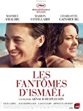 Cinema Les FANTÔMES D?ISMAËL - 2017 - Marion Cotillard, Charlotte Gainsbourg - 116x156cm - Affiche Originale