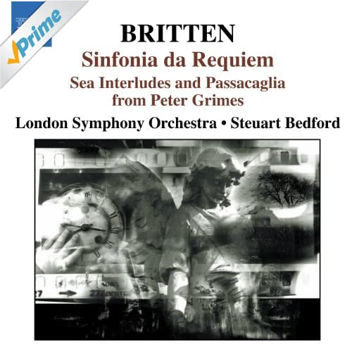 """Symphonic Suite, Op. 53a, """"Gloriana"""" (version for orchestra): Courtly Dance No. 2: Coranto"""