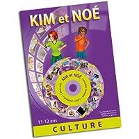 KIM et NOE CULTURE enfant: Livre-fichier jeune
