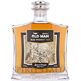 Old Man Rum Project TWO Spiced Orange 40,00 % 0.7 l.