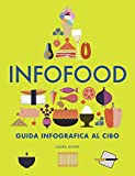 Image de Infofood. Guida infografica al cibo