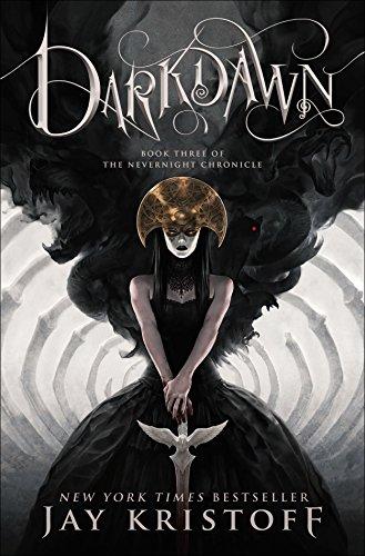 Darkdawn: Book Three of the Nevernight Chronicle (English Edition) por Jay Kristoff