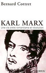 Karl Marx : Une vie entre romantisme et révolution