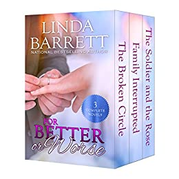 For better or worse ebook linda barrett amazon kindle store for better or worse by barrett linda fandeluxe Document