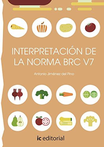 Interpretación de la norma brc v7
