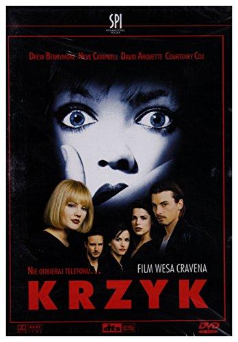 Scream - Schrei! [DVD] [Region 2] (IMPORT) (Keine deutsche Version)