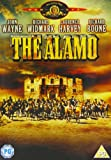 The Alamo [DVD] [1960]