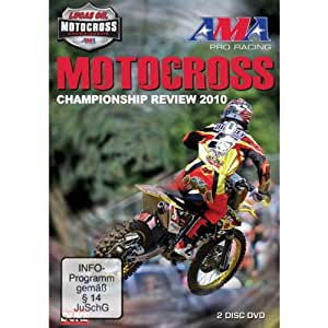Motocross Championship Review 2010 [Import anglais]