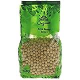 Suma Prepacks - Organic | Soya Beans - organic | 4 x 500g